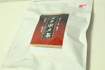 メタボメ茶口コミ 初めて お試し 500円モニター  tv チラシ コレステロール対策 ダイエット