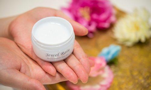 マスクで肌荒れ対策にブースター美容化粧水 ジュエルレイン
